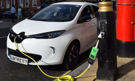 Siemens to deliver innovative EV charging infrastructure
