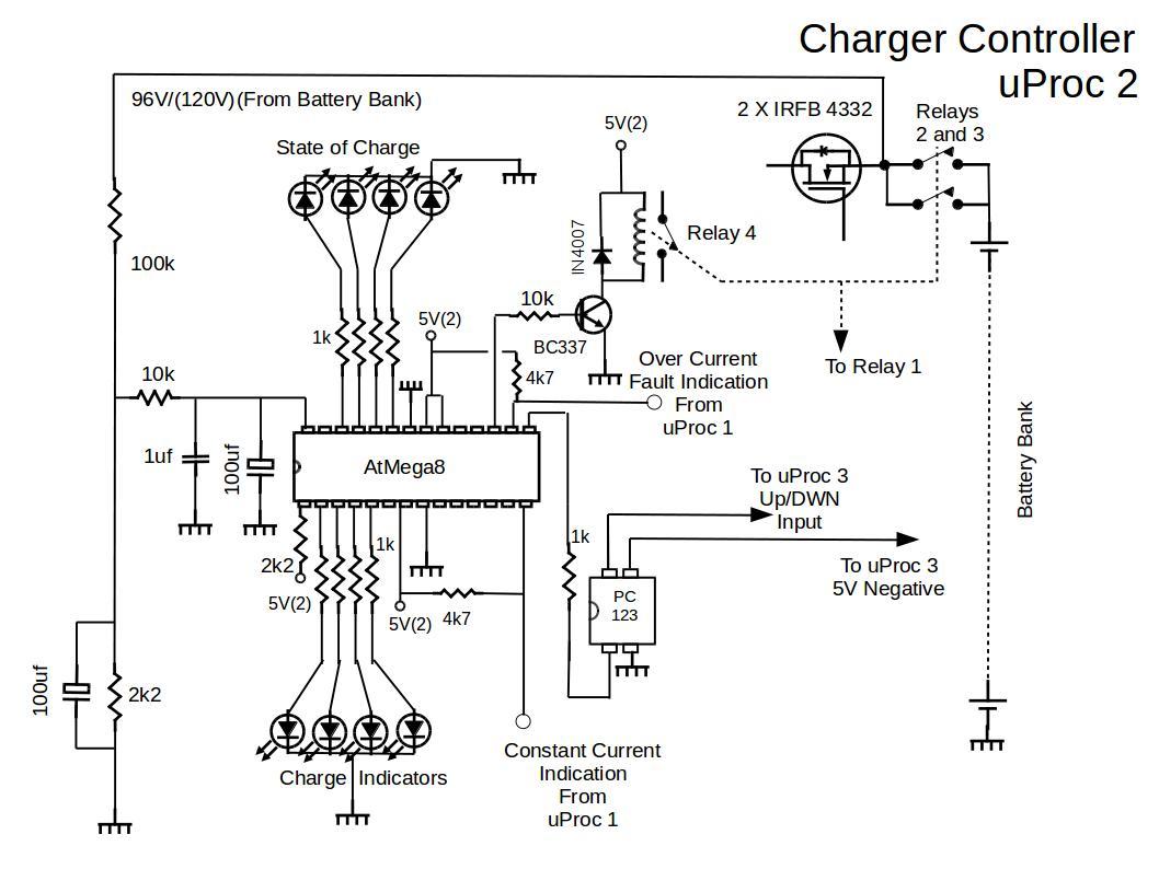 battery charge controller circuit diagram ac electric motor wiring charger diy ev in rsadiy rsa
