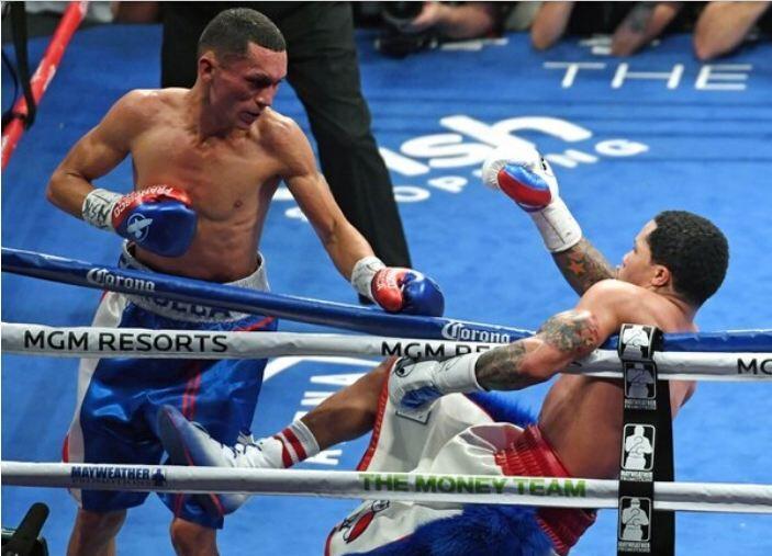 Francisco Fonseca & Gervonta Davis (Showtime Boxing)