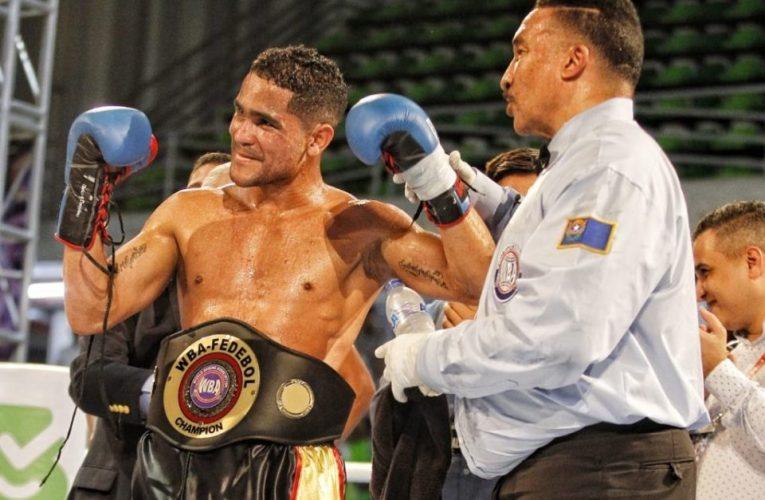 Gabriel Maestre no irá a sus 3eros JJOO en busca de ser campeón mundial profesional
