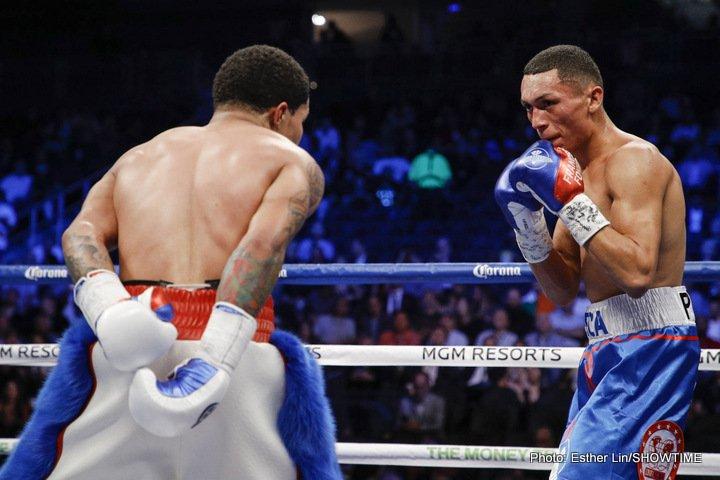 Gervonta Davis & Francisco Fonseca (Showtime Boxing)