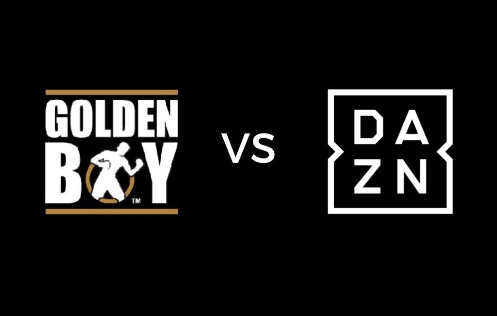 Golden Boy Promotions & DAZN (Foto Cortesía)