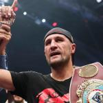 Sergey Kovalev (Picture By Main Events)