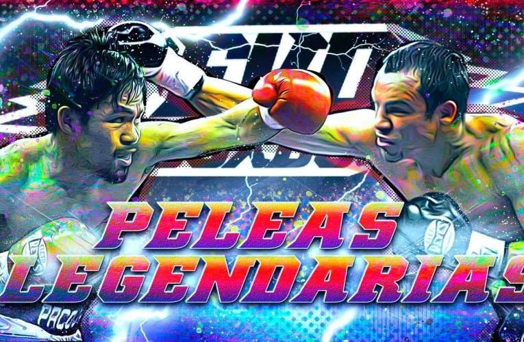 Juan Manuel Márquez vs Manny Pacquiao: La rivalidad de la década