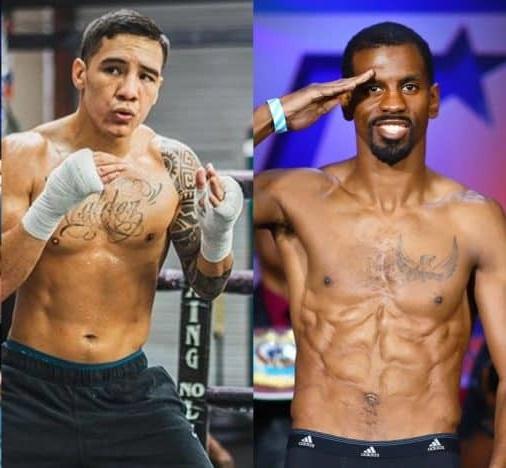 Jamel Herring «Quiero unificar cinturones con Oscar Valdez»