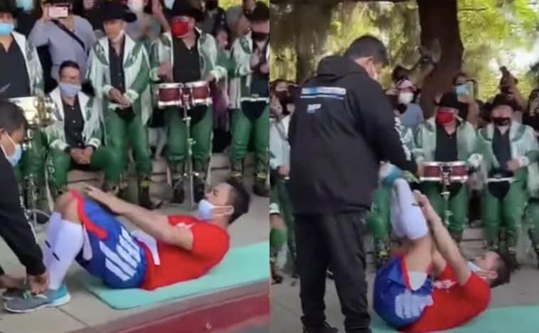 Manny Pacquiao se graduó de Mexicano (VÍDEO)