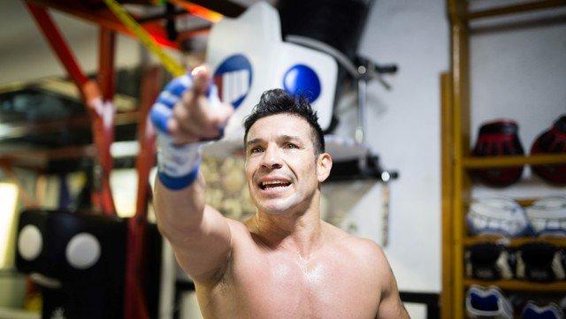 Sergio 'Maravilla' Martínez luce impresionante entrenando a los 46 años