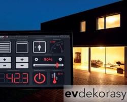 Akıllı Ev Sistemleri ve Teknolojileri