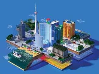 Google akıllı mahalle projesi Kanada'da hayata geçiyor