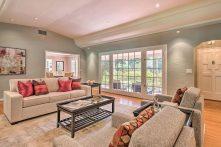 Leonardo Di Caprio'nun 2 milyon dolarlık çiftlik evi 5 evdenhaberler