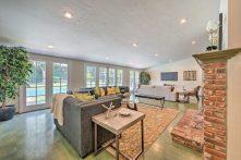 Leonardo Di Caprio'nun 2 milyon dolarlık çiftlik evi 6 evdenhaberler