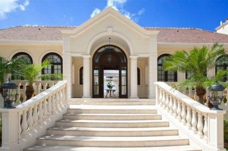 Trump'ın Karayipler'deki evi 28 milyon dolar 2 evdenhaberler