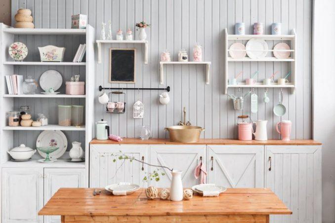mutfak dekorasyon trendleri 6 evdenhaberler