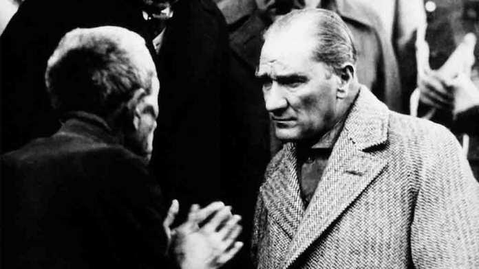 Atatürk'ün son sözü aleykümselam mıydı ?