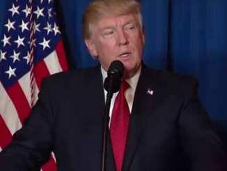 Trump'a azil soruşturmasında