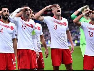 Türkiye izlanda maçı kadrosu