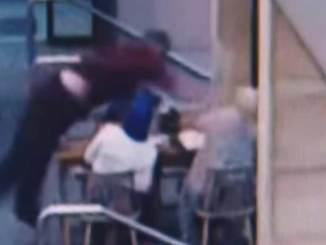 Avustralyada Müslüman hamile kadına saldırı