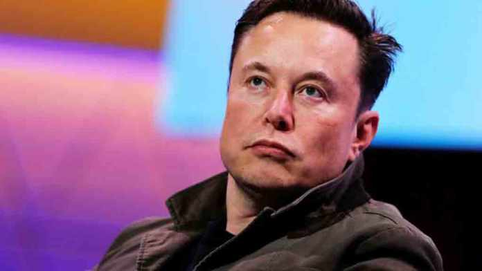 Elon Musk Tesla nın sahibi