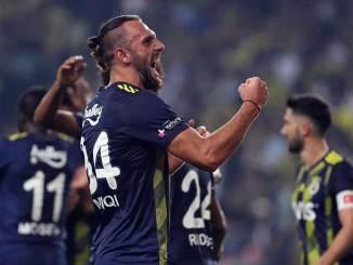 Fenerbahçe Kasımpaşa'yı 3-2 yendi!