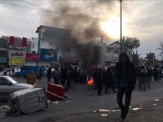 İran'da internet 4 gündür kesik!