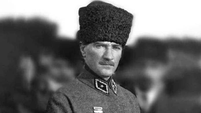 Atatürkün son günleri