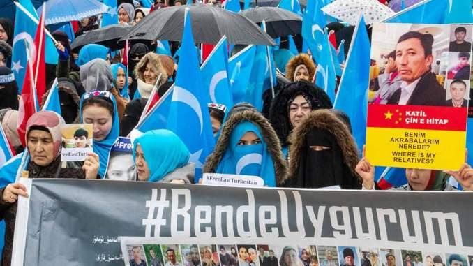 3 milyon Türke Çinde soykırım yapıldığı iddiaları gerçek mi?
