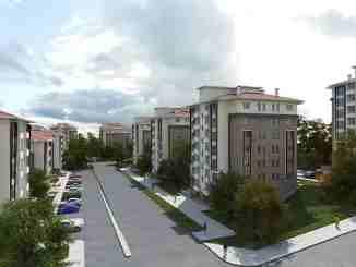 Aksaray Eskil 2 Etap Toki kura sonuçları 2020