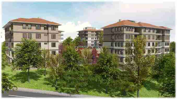 Amasya Gümüşhacıköy 3 Etap Toki kura sonuçları 2020