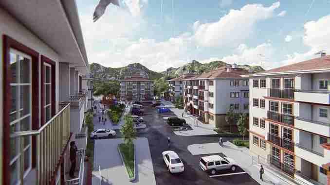 Trabzon Tonya 2 Etap Toki kura sonuçları 2020