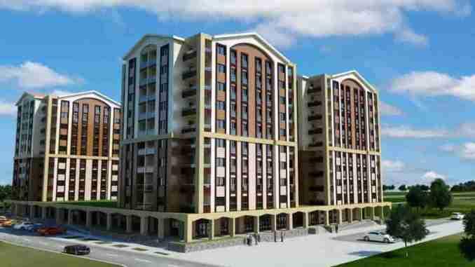 Trabzon Beşikdüzü Toki 2020 başvuruları