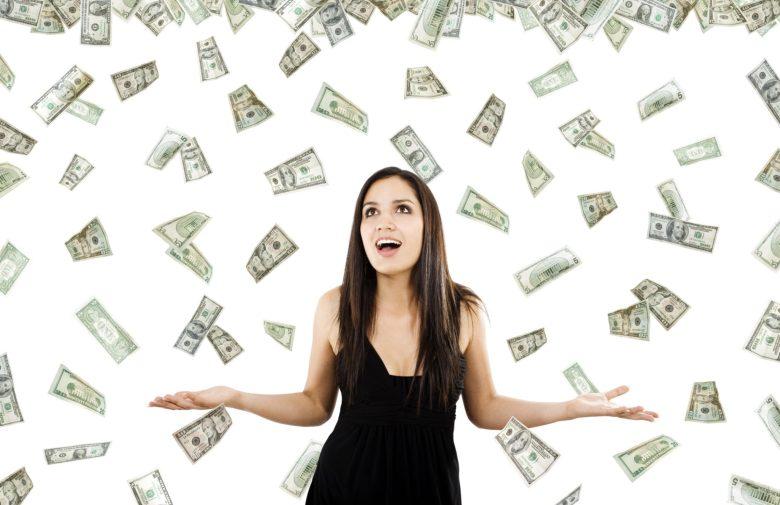 Lottery-Winner-1 Bayan İş İlanları İzmir