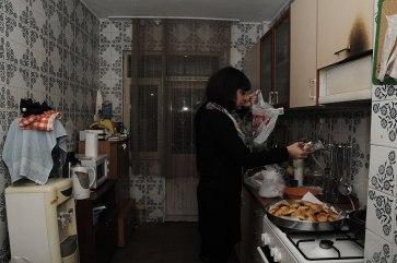 Mürvet Anne Yemekleri...