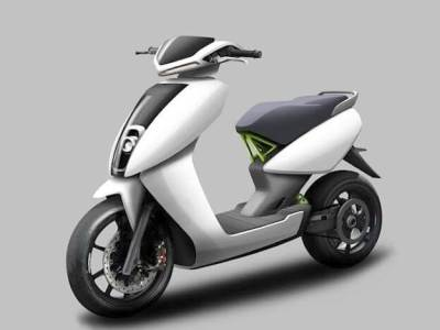 Ather Energy launch EScooter in India | 450 & 450X