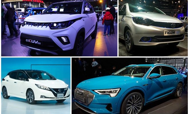 Electric Vehicles, Cars, EV manufacturers in India