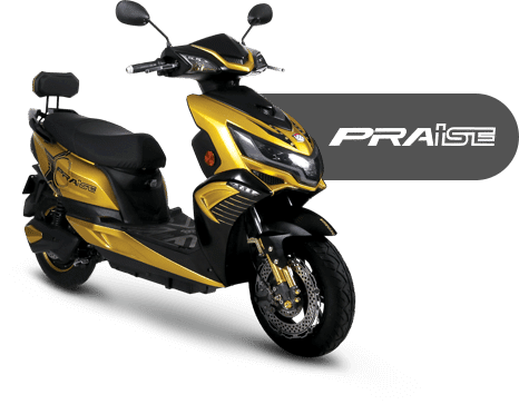 Okinawa Electric Scooter Praise Specifications