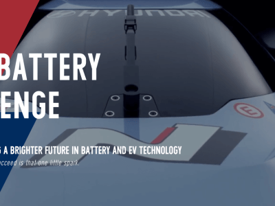 EV & Battery Challenge by LG Chem, Hyundai & KIA Motors