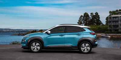 Review of Hyundai Kona Electric Car