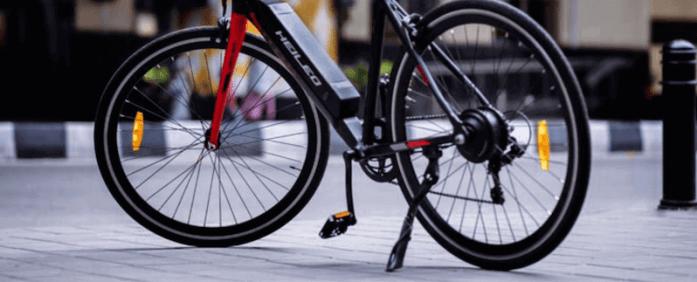 Toutche Electric Bicycle