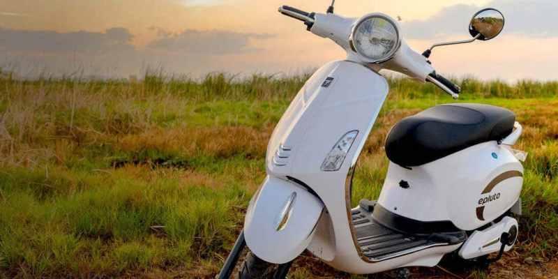 PURE EV range of electric bikes