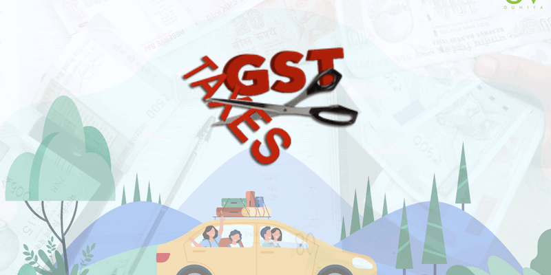 GST & Subsidies on Electric Vehicles in India