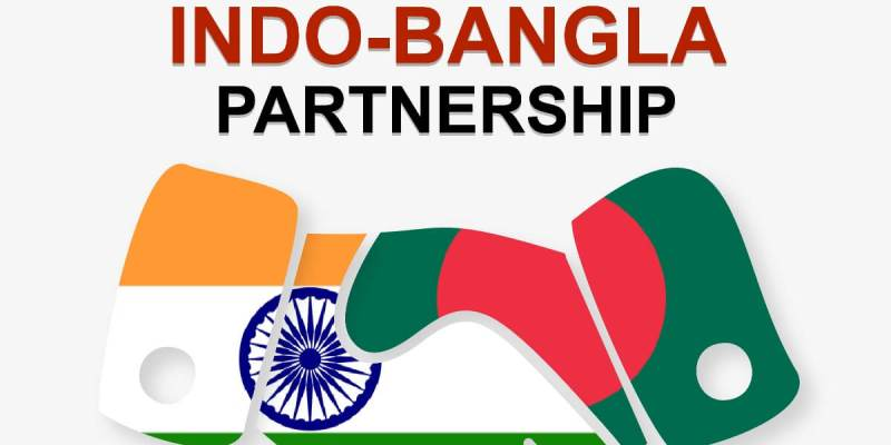Indo Bangla Partnership OSM
