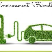 Are electric cars so environmentally friendly?