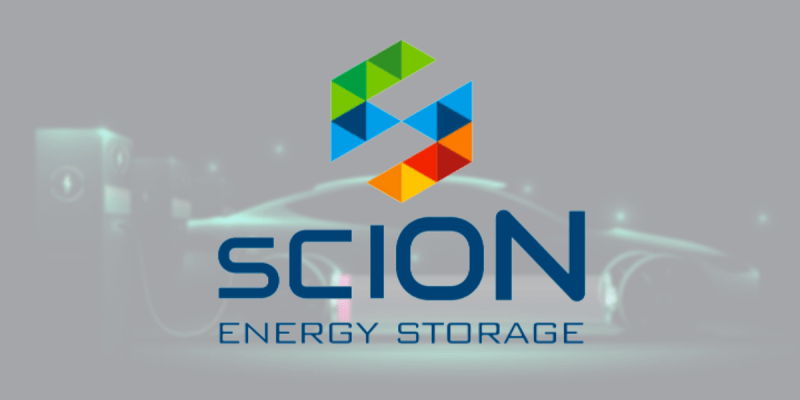 Scion Energy Storage-customized Lithium Battery pack solutions and Charger Solutions up to 96V
