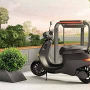 OLA Electric Launched S1 & S1 Pro E-Scooter