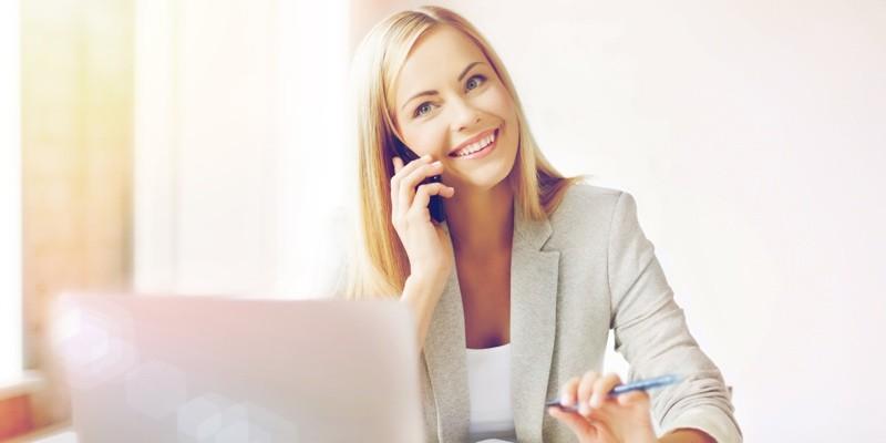 EVE Office - Telefonservice, Domizilservice, Virtuelle Assistenz, Telefonsekretariat, Büroservice, Domiziladresse