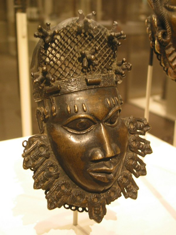 Metropolitan Museum of African Art Collection