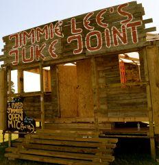 Jimmie Lee's Juke Joint