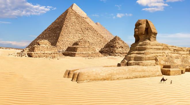Le Projet Alexandrie – Le plus grand projet d'archéologie intuitive