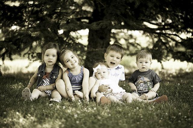 enfants-dehors