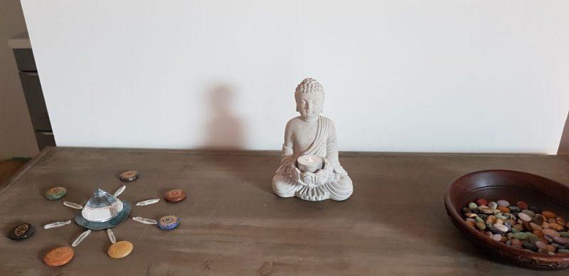Les pierres de Chakras